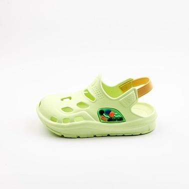 Akınal Bella   Çocuk Sandalet & Terlik Yeşil